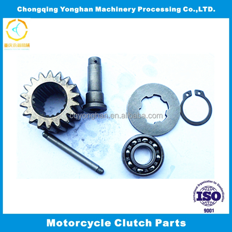 CG125 motorcycle racing clutch small parts