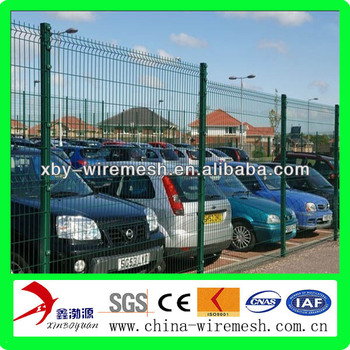 Direct factory! wire mesh fencing (ISO9001:2000,CE,SGS Certificated!)