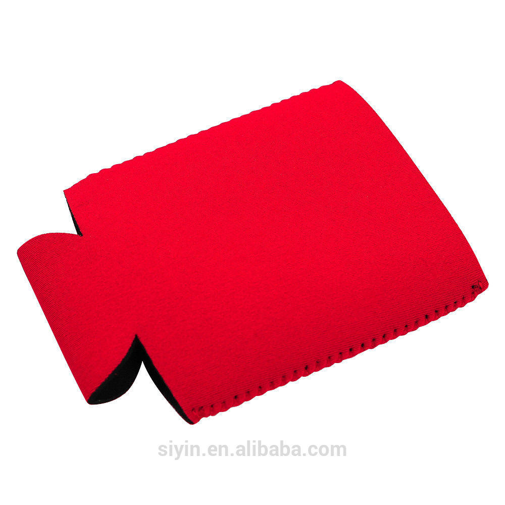 Neoprene Material Can Shaped Cooler Sleeve Box