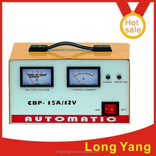 CBT-2012 battery charger for lead acid battery home use battery charger for solar system