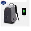 Business Water Resistant Polyester Laptop Backpack
