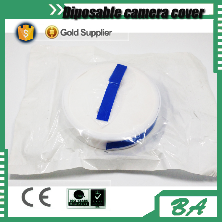 surgical Camera Covers/ meidcal Camera Covers/ disposable 15*150cm Camera cover