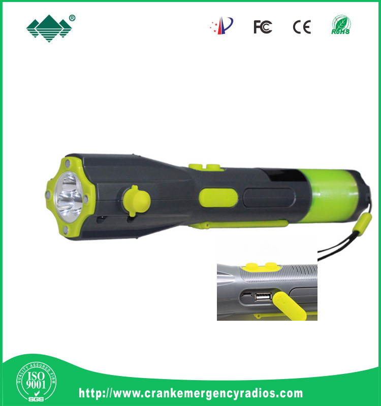 belt cutter emergency hammer tools with USB port