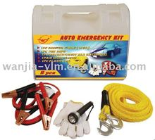 emergency kits/road side kits/first aid kits