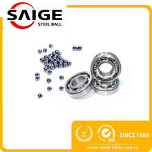 Reliable and Cheap food grade product wear-resisting stainless steel ball for sale