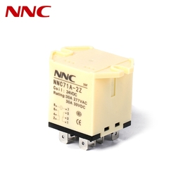 Factory supply durable CE 30A miniature power relay