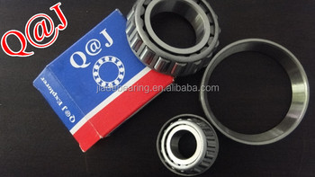 High Quality Low Price Inch Taper Roller Bearing 1779/1729
