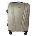 Cheap ABS Luggage Trolley Bags For Travel