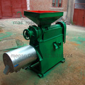 Corn cob grinding machine,muti-functional corn peeling and grinding machine,electric sweet corn peeling and grinding machine