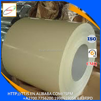 color coated galvanized steel sheet coil