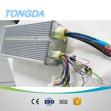 electric tricycle 60v 3000w dc brushless motor controller