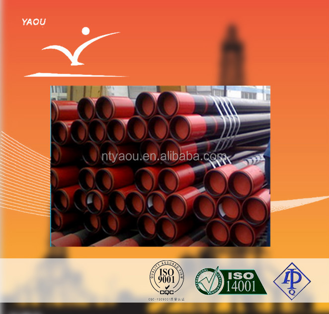 Top Quality Different models of high Quality Oilfield equipment API Heavy Weight Drill Pipe