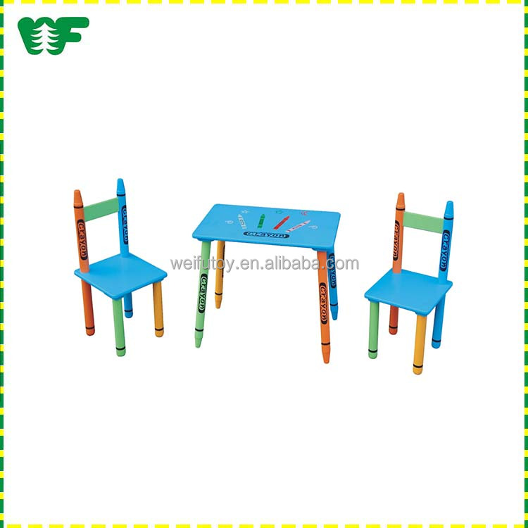 Best price kids folding table and chair set