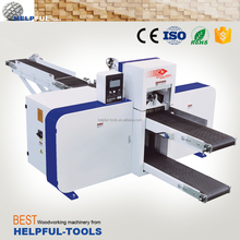 Helpful Brand Shandong Weihai CNC band saw mills HKH400A , Metal Cutting Band Saw Machine For Metal Pipe Cutting And Beveling