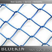 Canada temporary chain link fence panels sale