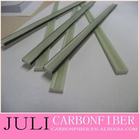 pultrusion fiberglass strips, Hot selling FRP Composite pane/ flat bar/frp board