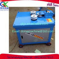 2016 best seller Easy to operation curved machine