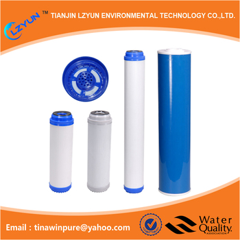 cheap 5 Micron granular activated carbon filter