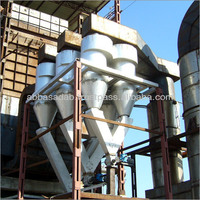 Latest Cyclone Dust Collector