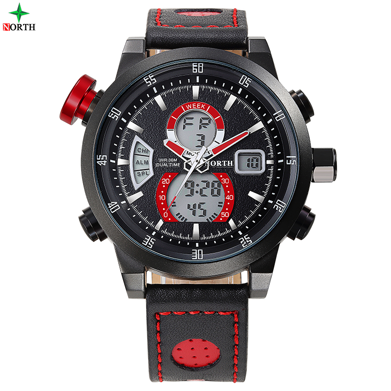 waterproof Customize Watches with Your Logo name brand hand watch men