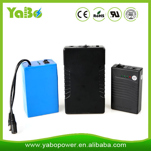 2014 New High Quality Newest cheapest lithium polymer e-bike battery made in china