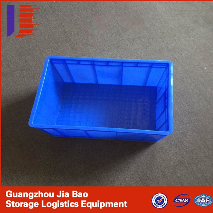 wholesale plastic turnover box,export plastic container