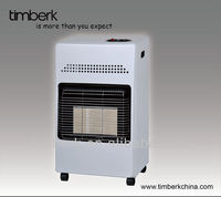 natural gas convector heater