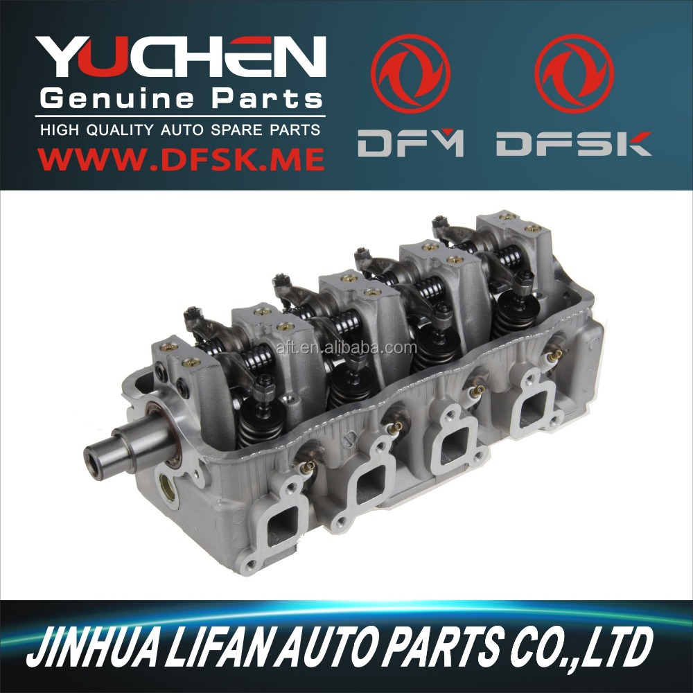 Cylinder Head Assy for DFM