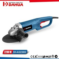 2200W 230MM ANGLE GRINDER POWER TOOLS GRINDER DISC GRINDING MACHINE DH-AG23002
