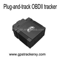 OBD Gps Diagnosis check Car Truck OBD2 Gps Tracker tk306 with fuel report
