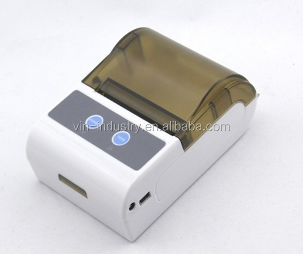 OEM plastic injection for 58mm thermal printer, wifi thermal receipt printer, mini thermal receipt printer