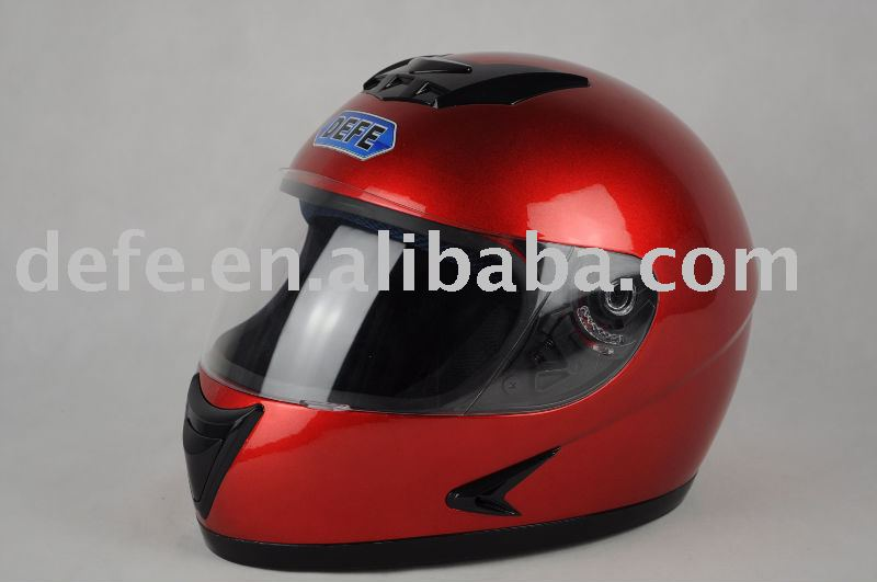 Newest ABS Full Face Helmet DF-102