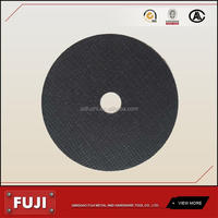 "7"" angle grinder abrasive cutting wheel for metal"