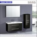 MDF bathroom cabinet set modern TM8139A