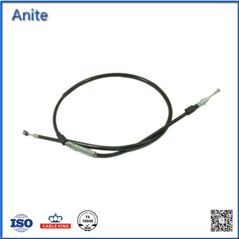 Hot Sale Accessories Motorcycle Clutch Cable Black for Honda XR80R 1985-2003