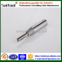 TCT weld straight bit/tungsten carbide TCT router bits