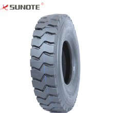 The cheap new reliable radial truck tire/bus tire/car tire 10.00 R20 in stock for sale