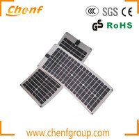 Best Quality Competitive Price pv Solar Panel Monocrystalline 255w Import solar panel