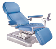 Blood Collection Chair emergency product in hospital (model DH-XD101)