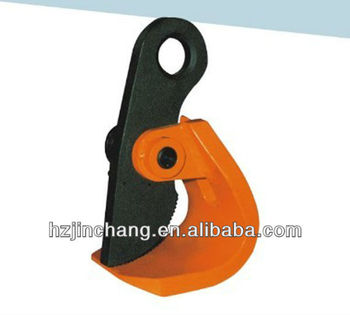 CE Proved QP-A Steel Plate Moving Clamp