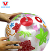 Custom Logo Printing Plastic PVC Inflatable Beach Ball Toy