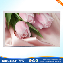 China supplier 1024 x600 touch screen small lcd modules