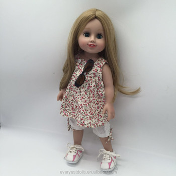 "Wholesale 2017 unique 18"" doll clothes for bjd doll"