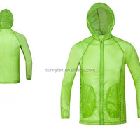 2017 Mens Light Polyester Waterproof Rain