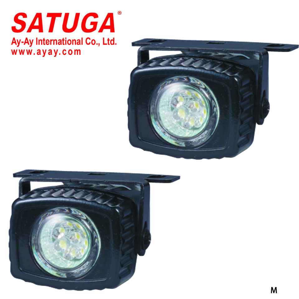 HOT SALES FOG LAMP AUTO CAR PROJECTOR LED FRONT DRIVING LIGHT