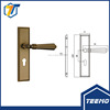 58MM Interior Door Lever Handle Set