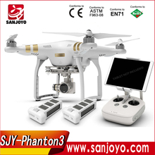 dji 4k wifi transmission fpv camera rc quadcopter drone phanton pro dji phanton 3