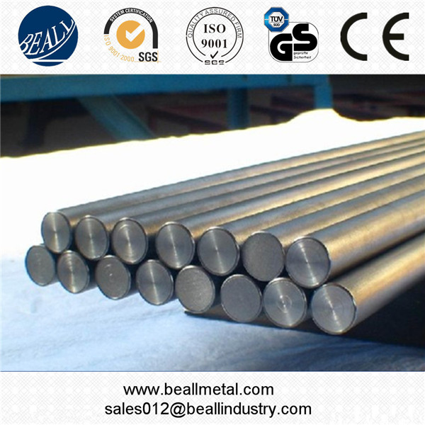 surgical stainless steel rods/bar 316L