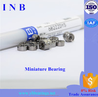 China bearing manufacturer miniature bearing price list