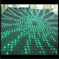 2013 club decoration battery operated led lights for clothing
